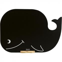 JEUJURA Nástenná tabuľa Veľryba