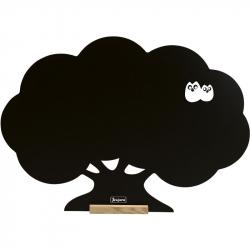 JEUJURA Nástenná tabuľa Strom