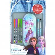 Sada s penálem Frozen 2 - Ledové království