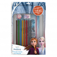 Sada s blokem Frozen 2 - Ledové království