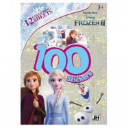 Samolepky Frozen 2 - Ledové království