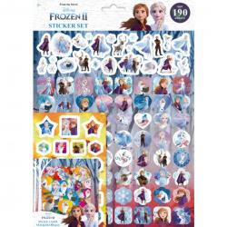 Samolepky sada Frozen 2 - Ledové království