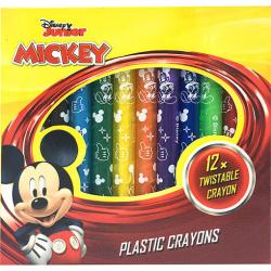 Przykręcana Myszka Miki