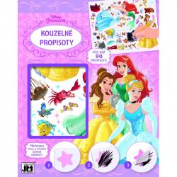 propisoty čarovné Disney Princezné