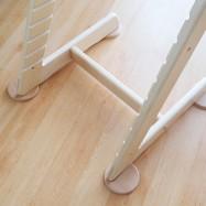 Stabilizačné topánočky k stoličke Jitro