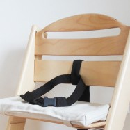 Pásek pro větší děti k židli Jitro