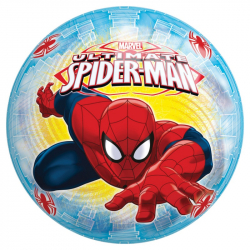 Lopta Spider-Man 230 mm