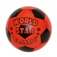 Míč World Star  220 mm