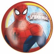 Míč Spiderman 130 mm perleťový
