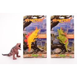 Dinosaurus strečový 3 druhy