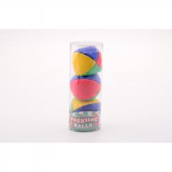 Žonglovací míčky sada 3 ks
