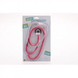 Stetoskop pre najmenších doktorov funkčné