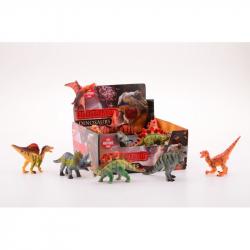 Dinosaurus figúrka 17 cm