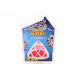 Hlavolam magický trojúhelník