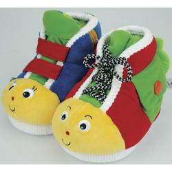Chytré topánočky pre zvedavé deti