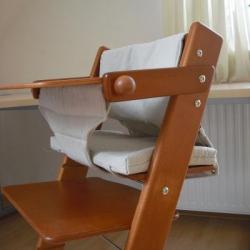 Vatelínové kalhotky k dětské rostoucí židli Jitro