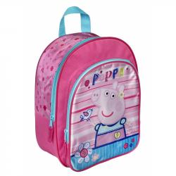 Plecak przedszkolny Peppa Pig