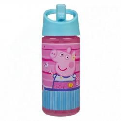 Láhev na pití 400 ml Peppa Pig
