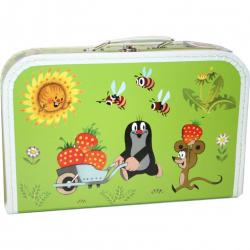 kufr Krtek a jahody, velký