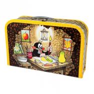 kufr Krtek a hruška, velký