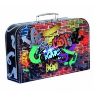 Kufor grafity, veľký