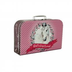 kufr Kůň, velký