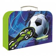 Kufor Futbal, veľký