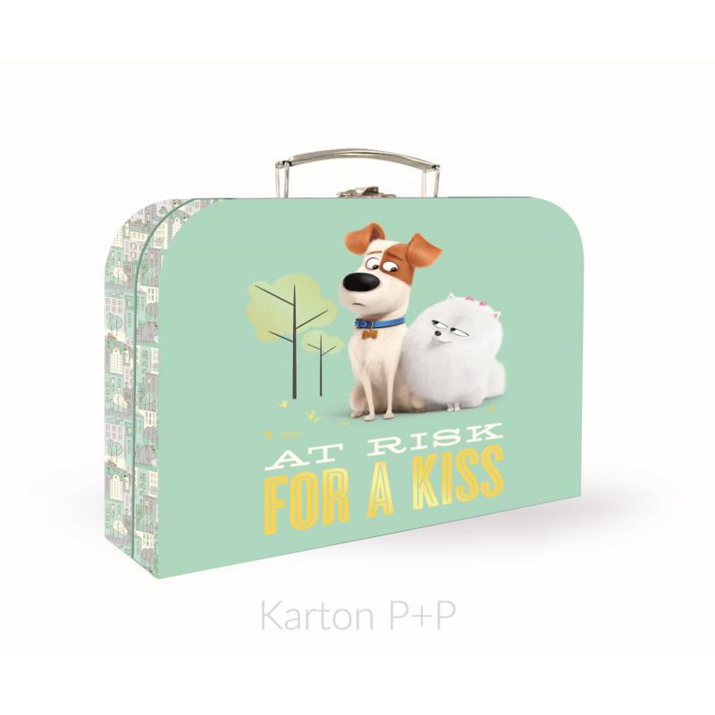 Lamino kufrík Pets 1-83817