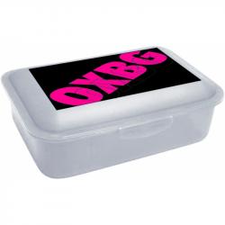 Box na desiatu OXY Oxy Pink