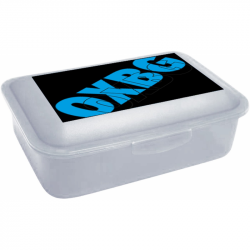 Box na desiatu OXY Oxy blue