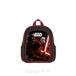 Batoh detský predškolský Star wars 3-204