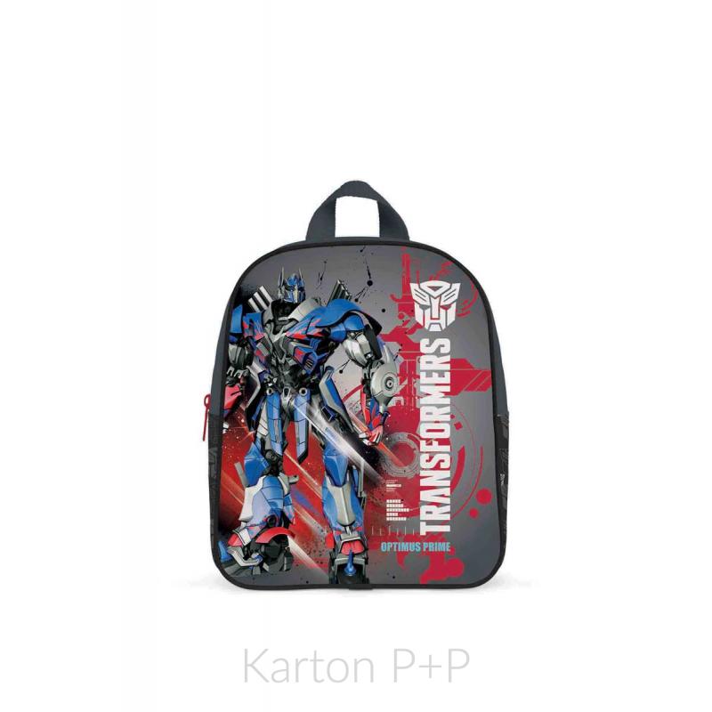 Batoh dětský předškolní Transformers 3-209A