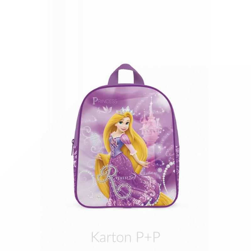 Batoh dětský předškolní Rapunzel 3-215