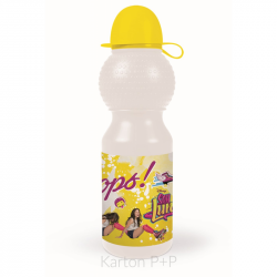 Fľaša na pitie malá Soy Luna 3-44017