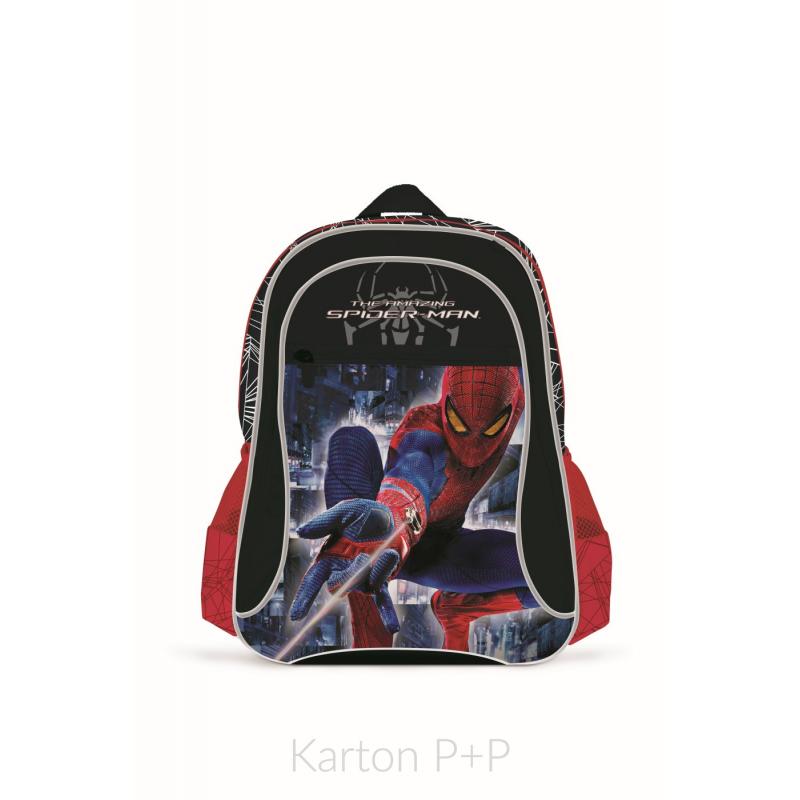 Batoh dětský Spiderman 3-713X