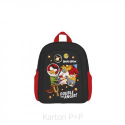 Batoh dětský předškolní Angry Birds 3-865