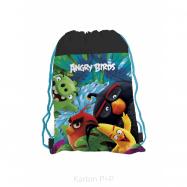 Sáček na cvičky Angry Birds Movie 3-882