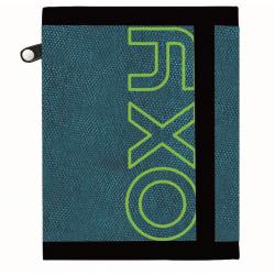 Portfel OXY OXY Niebiesko-zielony