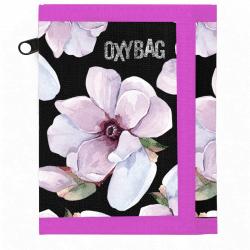 OXY OXY Portfel w kwiaty