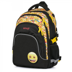 Školní batoh SCOOLER Emoji