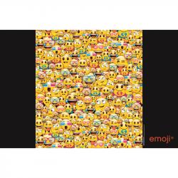 Podložka na stůl 60x40cm Emoji