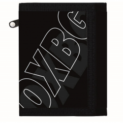 Peňaženka OXY OXY BLACK LINE white