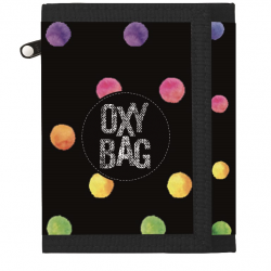 Portfel OXY OXY Style Mini Dots