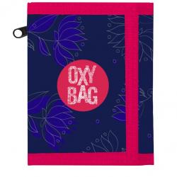 Peňaženka OXY Flowers