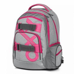 Školský batoh OXY Style Mini pink