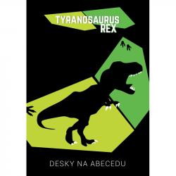 Desky na ABC T-rex
