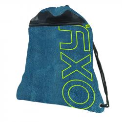 Vak na chrbát Komfort OXY Blue / green
