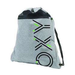 Vak na chrbát Komfort OXY Campus Grey