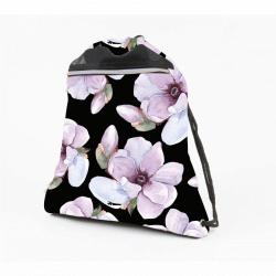 Vak na chrbát Komfort OXY Floral