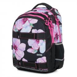 Plecak studencki OXY One Floral